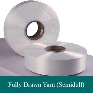 sdspl Fully Drawn Yarn Semidull
